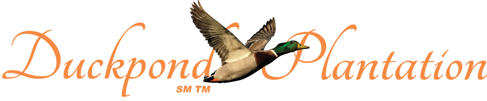 Duckpond Plantation Welcomes You - Louisiana Sportsman Hunting and Recreation